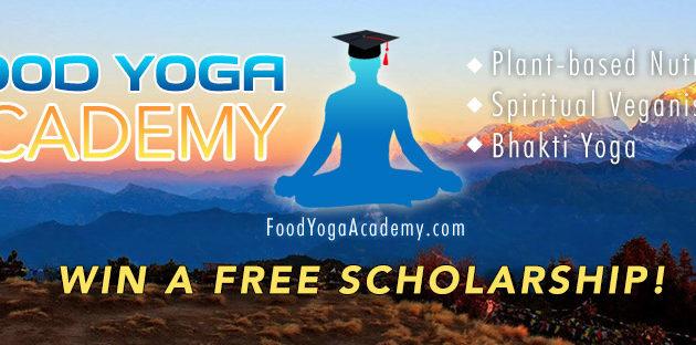 Win a Free Scholarship